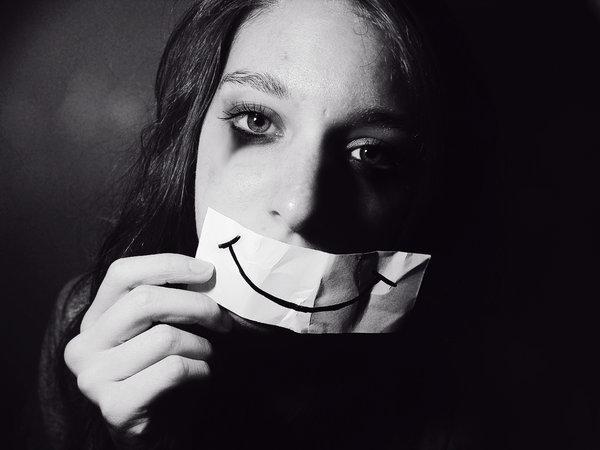 maskingdepression